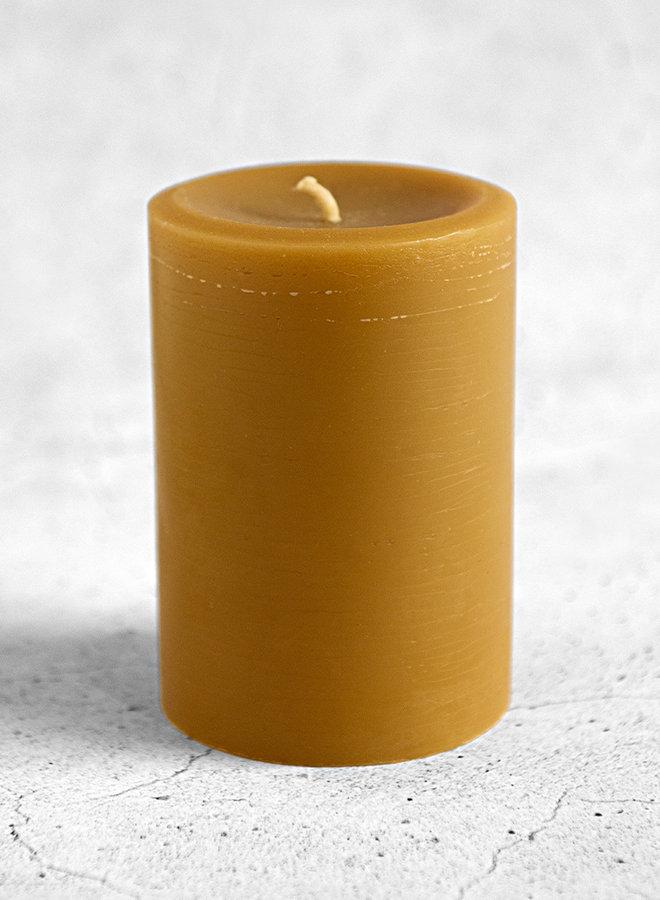 """4"""" Pillar - Candle"""
