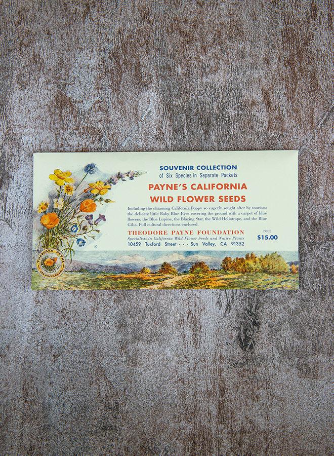 Seeds - Souvenir Collection