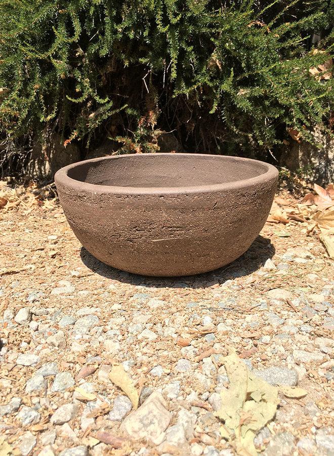 Pot - Sedona Bowl Brown
