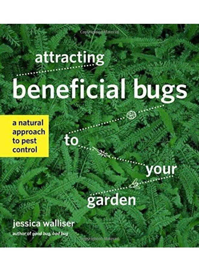 Attracting Beneficial Bugs To Your Garden - POP