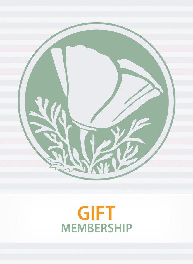 Gift Membership - Regular