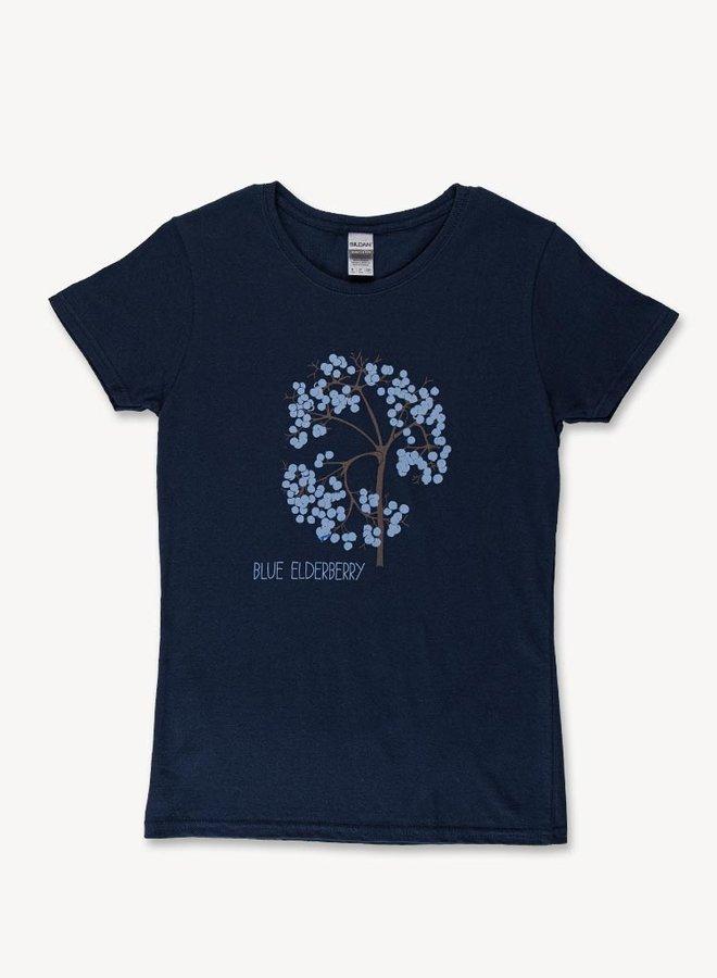 Women's - Elderberry