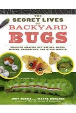The Secret Lives of Backyard Bugs