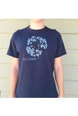 T-Shirt Adult Men's Elderberry