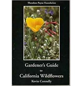 Gardener's Guide to California Wildflowers