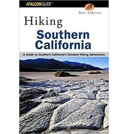 Hiking Southern California