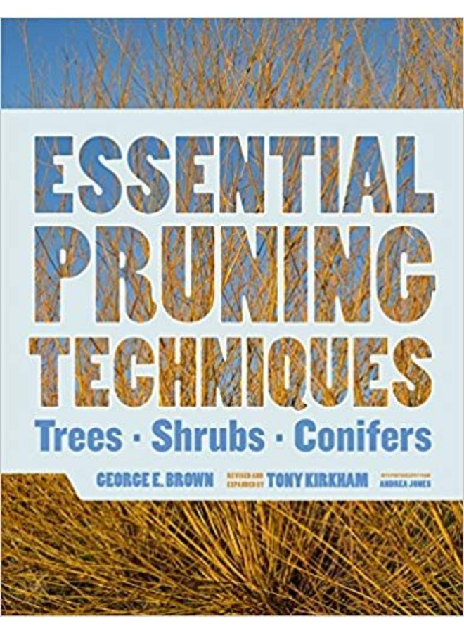 Essential Pruning Techniques - TOP