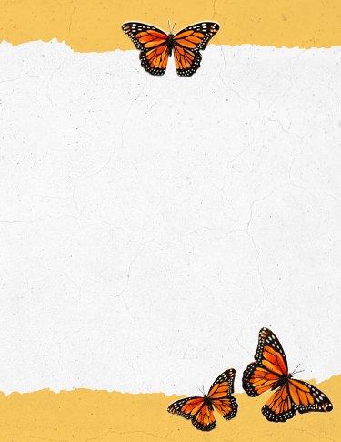 Grow monarch butterfly habitat!