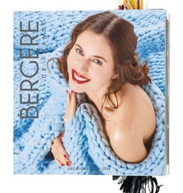 Bergere de France Creations 2018-2019 - Catalogue