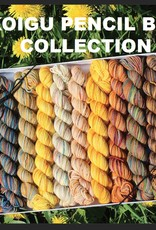 Koigu Koigu Pencil Box Collection