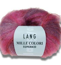 Lang Yarns Lang Mille Colori Superkid