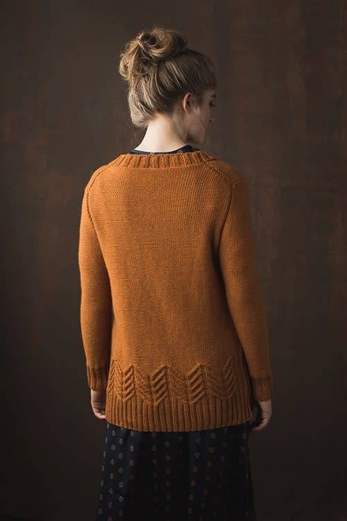 Interweave Knit.Wear Fall/Winter 2018