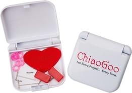 ChiaoGoo ChiaoGoo Mini Tools Kit