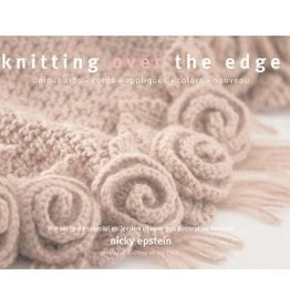 Sixth&Spring Knitting Over the Edge