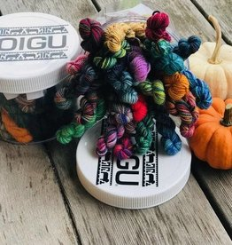 Koigu Koigu Cookie Jar Yarn Kit