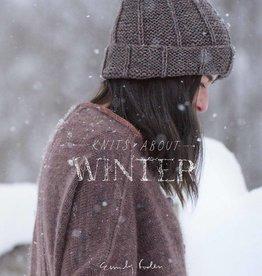 Pom Pom Press Knits About Winter