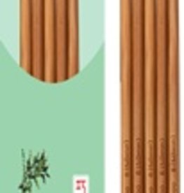 "ChiaoGoo CG Bamboo Double Point (8"")"