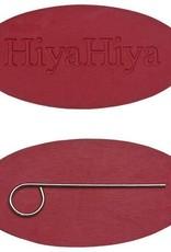 HiyaHiya HiyaHiya Interchangeable Tool with Needle Grips