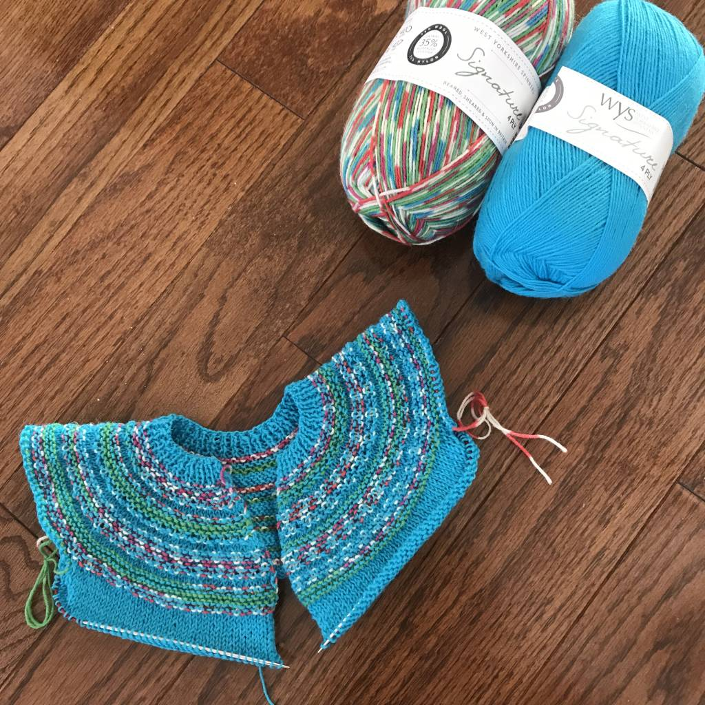 Favourite Patterns Friday, February  1, 2019, Issue 86: Time to settle in to knit or make...