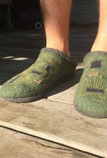 Felted Clogs Class