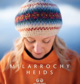 Kate Davies Milarrochy Heids by Kate Davies