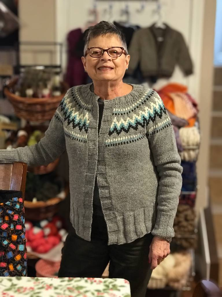 Favourite Patterns Friday, February  8, 2019, Issue 87: Time to settle in to knit or make...