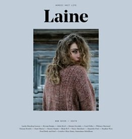 Laine Publishing Laine Magazine, Issue 7