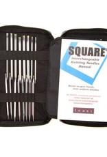 Kollage Kollage Square Interchangeable Set - Full Set