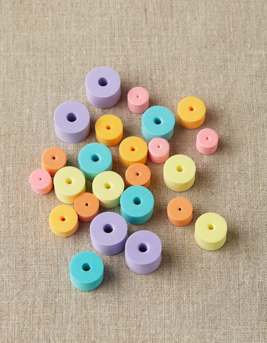 Cocoknits Cocoknits Stitch Stoppers - Colourful