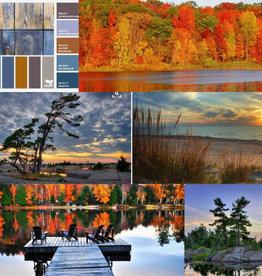 Koigu Koigu KPPPM Collector's Colour Great Lakes