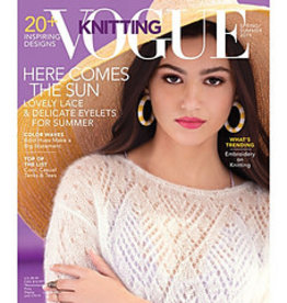 Vogue Vogue Knitting Spring/Summer 2019