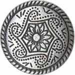ELAN - 159009A - 20mm Shank Button