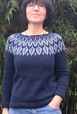 Ravelry Patterns Arboreal by Jennifer Steingass