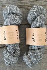 Lichen and Lace Lichen and Lace Rustic Heather Sport