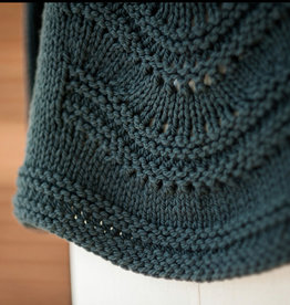 Ravelry Patterns Gabrielle by Leila Raabe
