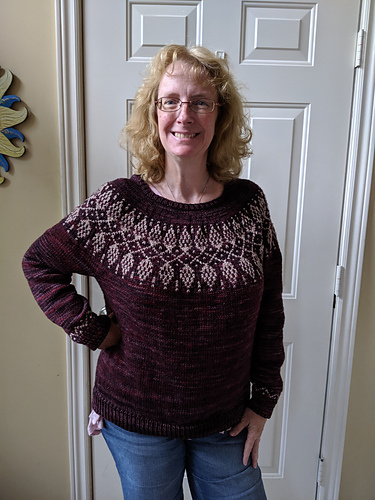 Favourite Patterns Friday, August 2, 2019, Issue 111:  Summer knitting anyone?