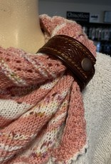 Knox Mountain Knit Co. Original Shawl and Cowl Cuff