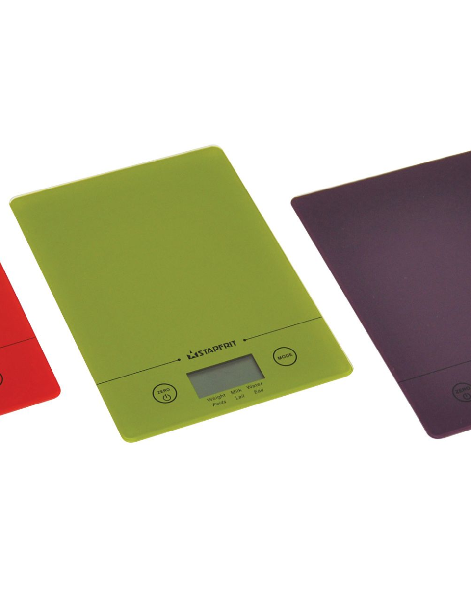 Starfrit Ultra Slim Electronic Scale