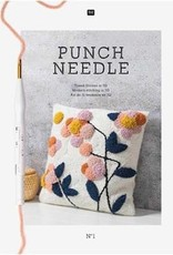 Rico Rico Punch Needle Book