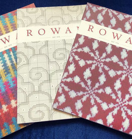 Rowan Rowan 40th Anniversary Notebook