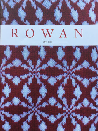 Rowan Rowan 40th Anniversary Notebook