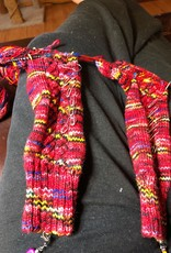 Learning the Magic Loop with Cuff Down Sock Class