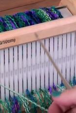 Rigid Heddle Weaving Workshop