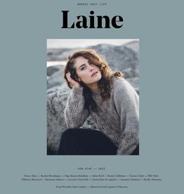 Laine Publishing Laine Magazine, Issue 9