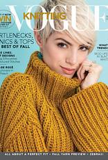 Vogue Vogue Knitting Fall 2019