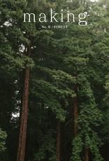 Making Magazine No 8 / Forest