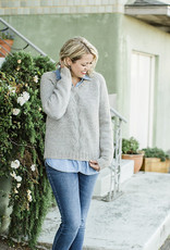 Seamless Knit Sweaters in 2 Weeks