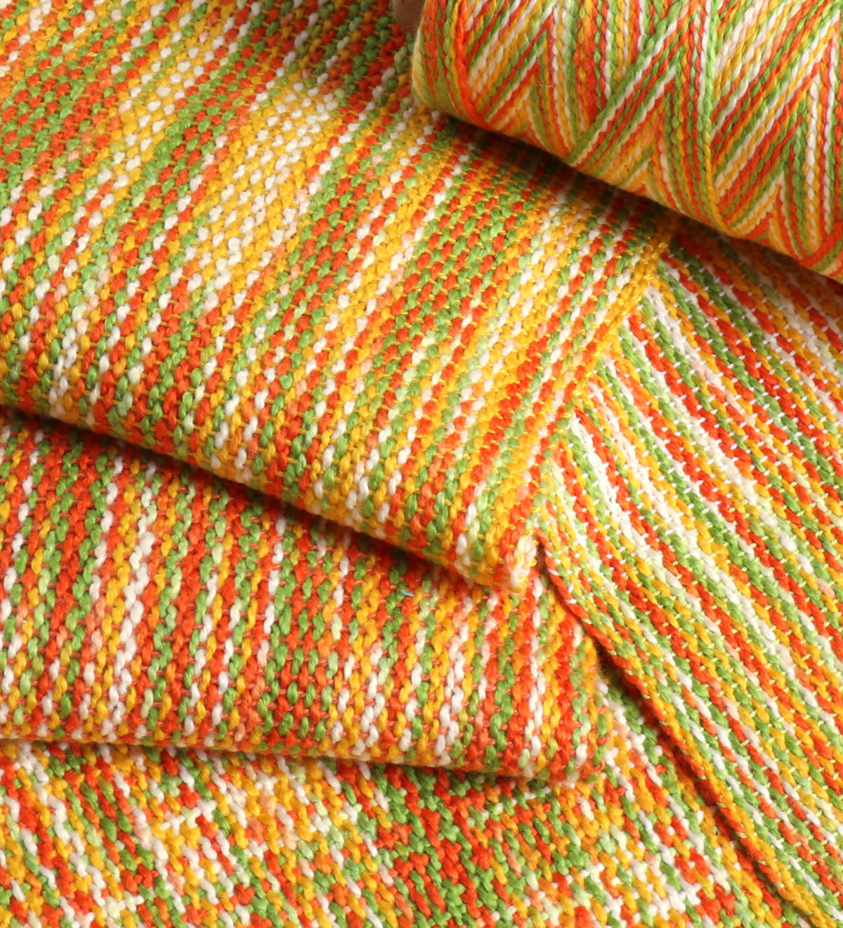 Ashford Ashford Caterpillar Cotton