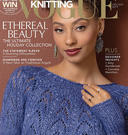 Vogue Vogue Knitting Holiday 2019