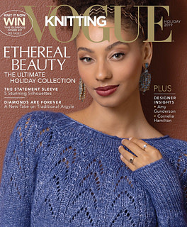 Vogue Vogue Knitting Holiday 2019